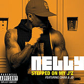Stepped On My J'z by Nelly