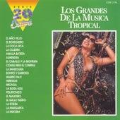 Serie 20 Exitos - Los Grandes De La Musica Tropical by Various Artists
