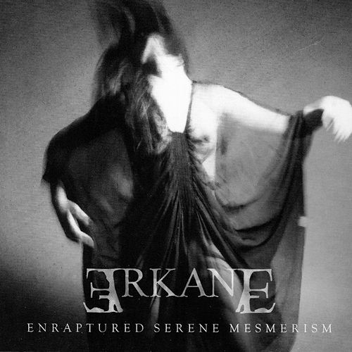 Enraptured Serene Mesmerism by A.R. Kane