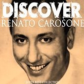 Discover (Super Best Collection) by Renato Carosone