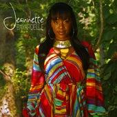 Jeannette Bayardelle by Jeannette Bayardelle