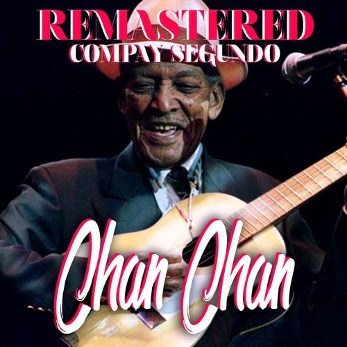 Chan Chan von Compay Segundo