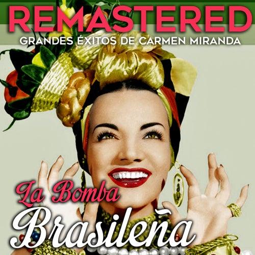Grandes Éxitos de Carmen Miranda by Carmen Miranda