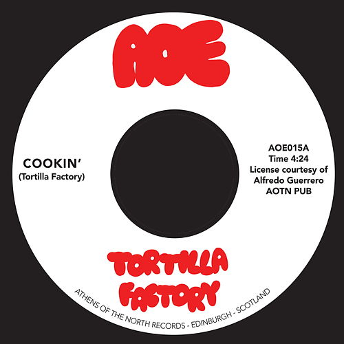Cookin' by Tortilla Factory