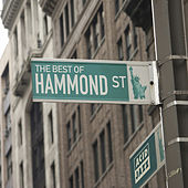 The Best Of Hammond Street by Various Artists