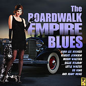 The Boardwalk Empire Blues by Various Artists