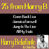 25 from Harry B by Various Artists