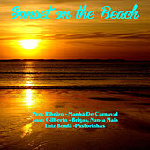 Sunset on the Beach by Various Artists