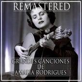 Grandes canciones de Amalia Rodrigues von Amalia Rodrigues