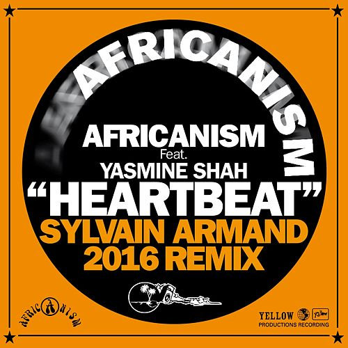 Heartbeat (Sylvain Armand Remix) by Martin Solveig