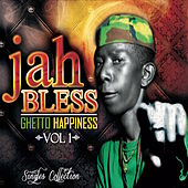 Ghetto Happiness, Vol.1 (Singles Collection) by Jah Bless