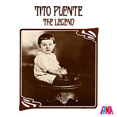 La Leyenda/The Legend by Tito Puente