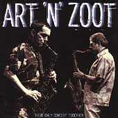 Art 'N' Zoot by Art Pepper