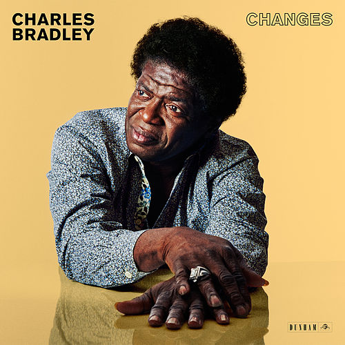 Change for the World - Single von Charles Bradley