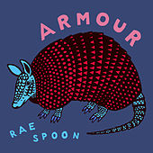 Armour by Rae Spoon