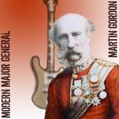 Modern Major General by Martin Gordon