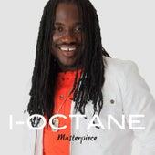 I-Octane: Masterpiece by I-Octane