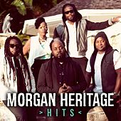 Morgan Heritage: Hits by Morgan Heritage
