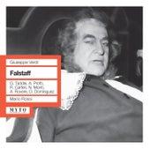 Verdi: Falstaff (Live) by Various Artists