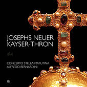 Josephs neuer Kayserthron by Various Artists
