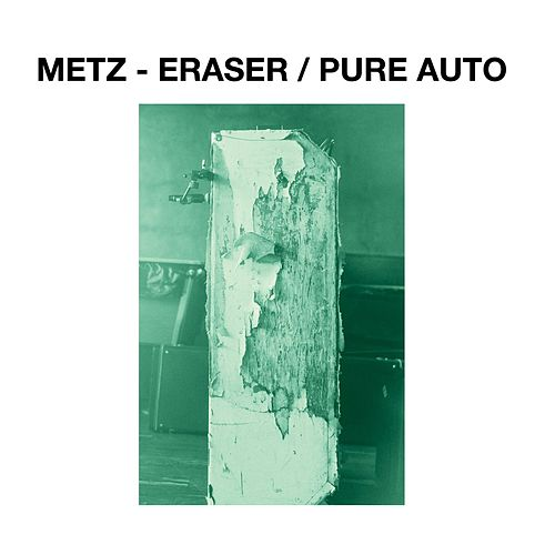 Eraser by Metz