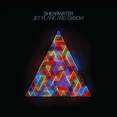 Jet Plane and Oxbow by Shearwater