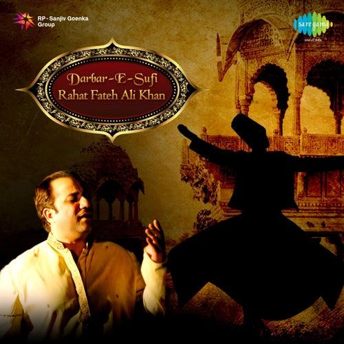 Darbar-e-Sufi: Rahat Fateh Ali Khan by Rahat Fateh Ali Khan