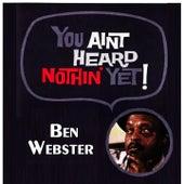 You Aint Heard Nothin' Yet von Various Artists
