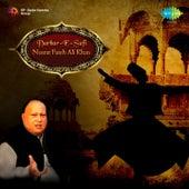 Darbar-e-Sufi: Nusrat Fateh Ali Khan by Various Artists