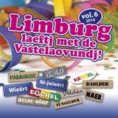Limburg Laeftj Met De Vastelaovundj, Vol. 6 by Various Artists