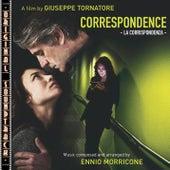 Correspondence (La corrispondenza) [Original Soundtrack] by Ennio Morricone