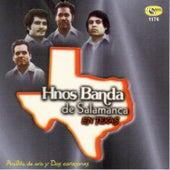 Anillito de Oro by Los Hermanos Banda De Salamanca