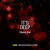 It's Deep, Vol. 1 by Various Artists