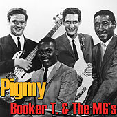Pigmy von Booker T. & The MGs