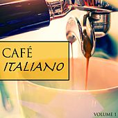 Cafe Italiano, Vol. 1 (Best Of Electronic Jazz Tunes) by Various Artists