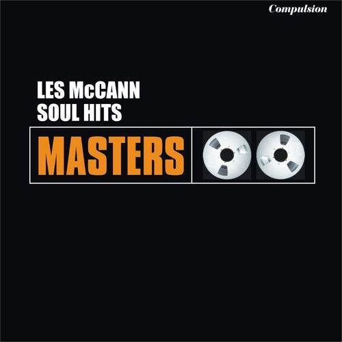 Soul Hits von Les McCann
