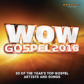 WOW Gospel 2016 von Various Artists