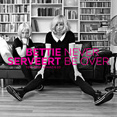 Never Be Over by Bettie Serveert