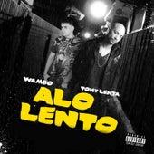 A Lo Lento (feat. Wambo) by Tony Lenta