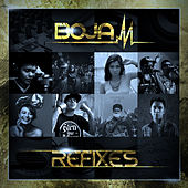Bojam Refixes von Various Artists