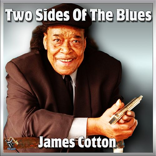 Two Sides Of The Blues by James Cotton