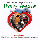 Italy Amore by Various Artists