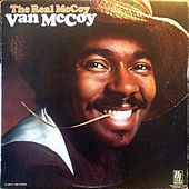 The Real Mccoy by Van McCoy