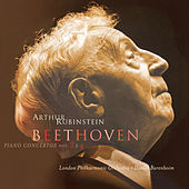 Rubinstein Collection, Vol. 78: Beethoven: Piano Concertos Nos. 3 and 4 by Arthur Rubinstein