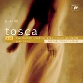 Puccini:  Tosca by José Carreras
