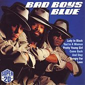 Super 20 by Bad Boys Blue