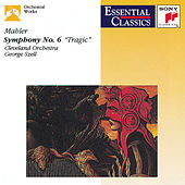 Mahler: Symphony No. 6 in A minor,