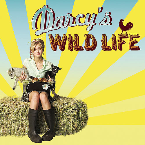 Darcy's Wild Life by Various Artists