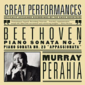 Beethoven: Sonatas for Piano Nos. 7 & 23