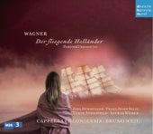 Wagner: Der fliegende Holländer by Bruno Weil